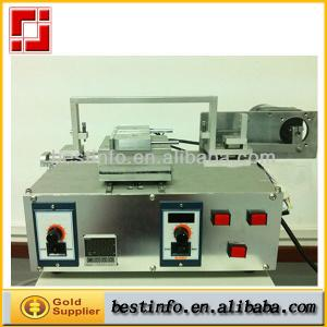 Fully automatic separator for removing LCD from digitizer touch panel
