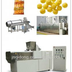 Fully Automatic Snacks Making Machine/Snack Manufacturing Machine