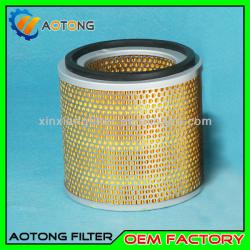 Fusheng air filter element OEM by xinxiang aotong China