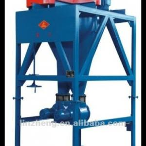 FXJ Classifier for separating rubber granule and nylon fiber in the production line