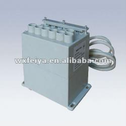 FYK016 electric Control Box for five Linear Actuator