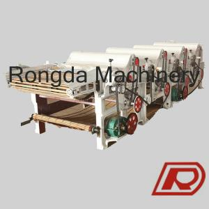 Gaomi Rongda High Quality Cotton Waste Recycling Machine