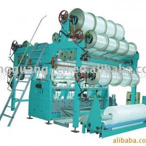 GE286 high-speed mesh fabric knitting machine