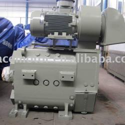 GE752 Series oil drilling motor