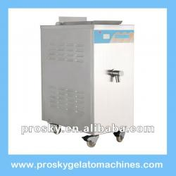 Gelato hard ice cream milk PAMA 20L Pasteurizer