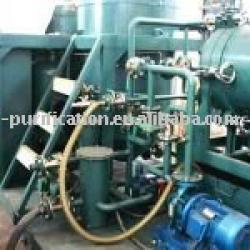 GER Waste Engine Oil Restoration Machine