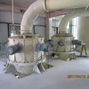 Germany separater for mineral