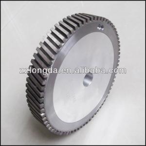 glass diamond grinding wheel