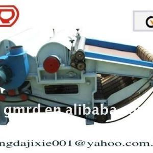 GM-500 fabric tearing machine (garnett, opener)