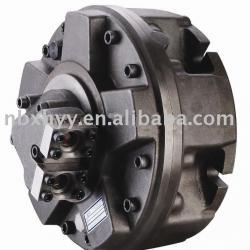 GM series of SAI hydraulic motor