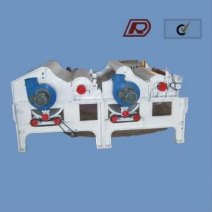 GM250-2 Waste cloth recycling machine Supplier