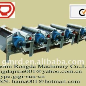 GM250-6 for Six Rolls Cotton recycle machine