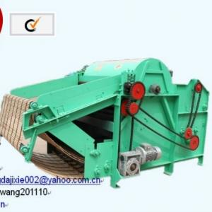 GM400 new design cotton/textile waste tearing machine