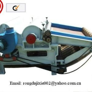 GM400 new design cotton/textile waste tearing machine