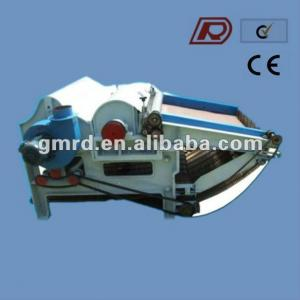 GM550 waste textile opening machine
