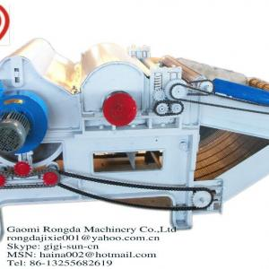 GM600 Auotmatic Textile recycling Machine