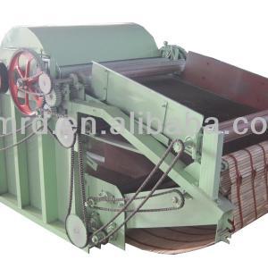 GM600 new design cotton/textile waste openning machine
