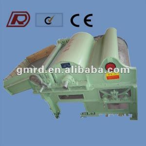 GM600 New Design! Fiber Waste recycling machine