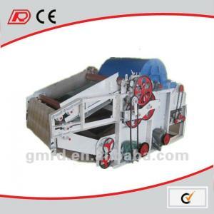 GM800 Waste Fiber Opening Machine