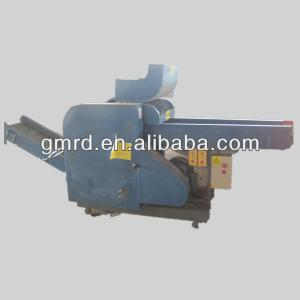 GM800C model high yield cloth waste cutting machine