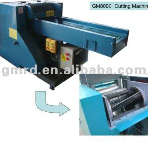 GM800C Waste Garments Cutting Machine