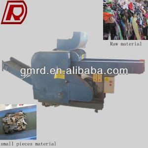 GM800Cmodel high yield cloth waste cutting machine