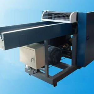GM800D Cutting Machine for Textile/Cotton /Fabric Waste Recycling