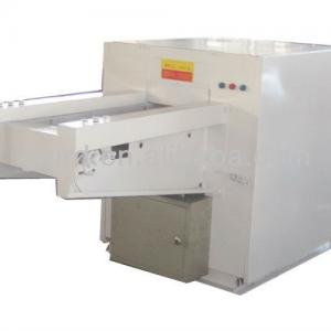 GM900 waste textile cuttong machine