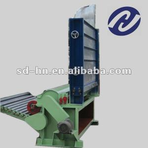 GMZ-2600 cotton carding machine for non-woven production