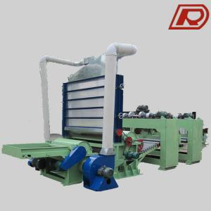 GMZ-2600 Needle-punched Cotton Machinery