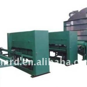 GMZ-2600 Needle-punched machine for non woven production