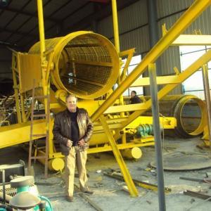 Gold Panning Equipment