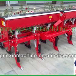 Good performance 2BYFSF-5 soybean Seeder