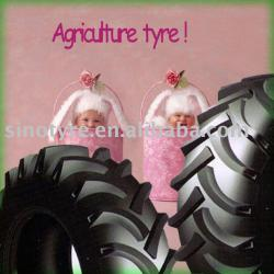 Good quality/chinese/R1,R2,R4 patterns agricultural tyre