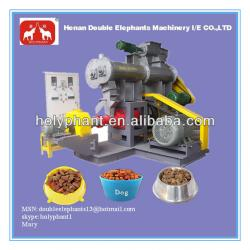 good quality popular widely used factory price dog food machine