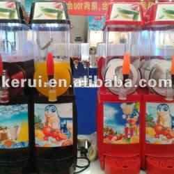 granita freezer 12 liters 2 tanks