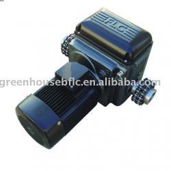 Greenhouse Gear Motor