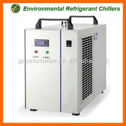 Guangzhou 800W chiller for water cooled laser machine