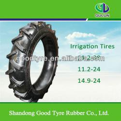 Gulun Factory Supply 11.2-38 14.9-24 11.2-24 Irrigation tire
