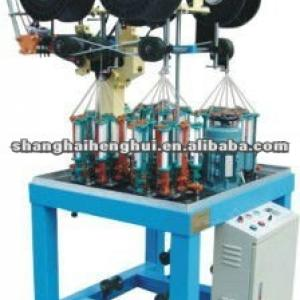 harness cord braiding machine