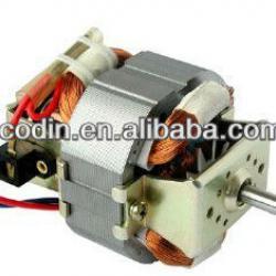 HC7020 brush big torque AC blender motor