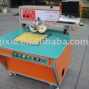 HD-LHDQ2008B automatic hot fix setting machine (HD BRAND)
