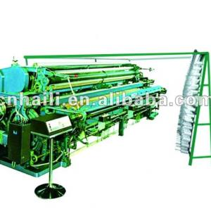 HDPE manufacturing machine for fishing net