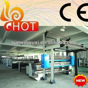 Heat Setting Machine for Towel ( CE marks)