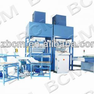high accuracy pillow filling machine (weight setting pillow filling machine)