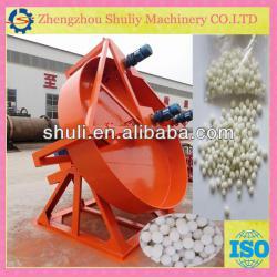high capacity fertilizer pellet making machine 0086-15838059105