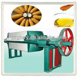 High Capacity Machine of Clearing and Filtering Rude Oil