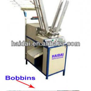High Efficiency 2 heads Automatic Yarn Winder