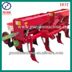 High efficiency 2BYFSF-4 soybean seeder