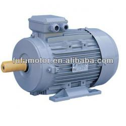 high efficiency aluminum housing 132 type electric motor,ac motor,industrial motor